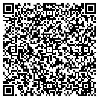 QR-код с контактной информацией организации ТПО ВОИ