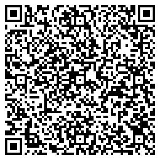 QR-код с контактной информацией организации ТИХВИНСКОЕ БТИ