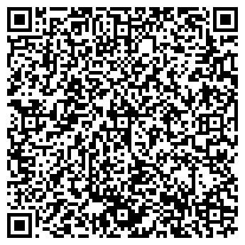 QR-код с контактной информацией организации ТИХВИНСКОЕ ПО
