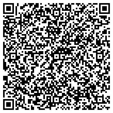 QR-код с контактной информацией организации МОЛОДЕЖНО-СПОРТИВНЫЙ ЦЕНТР