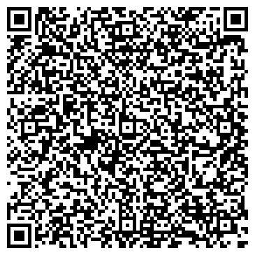 QR-код с контактной информацией организации КОМБИНАТ ПИТАНИЯ УЧЕБНЫХ ЗАВЕДЕНИЙ