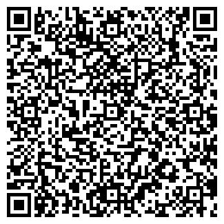 QR-код с контактной информацией организации АОЗТ АНДРЕЕВСКОЕ