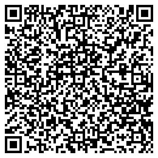 QR-код с контактной информацией организации ГОРСКАЯ ШКОЛА