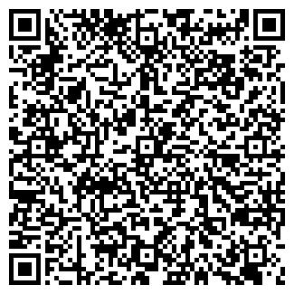 QR-код с контактной информацией организации ГРУЗОВИК