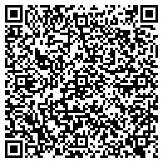 QR-код с контактной информацией организации ЛЕНСВЯЗЬ