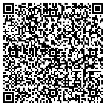 QR-код с контактной информацией организации СЕВЕРО-ЗАПАДНЫЙ ТЕЛЕКОМ, ОАО