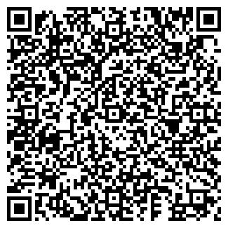 QR-код с контактной информацией организации БЕРЕЗОВИК