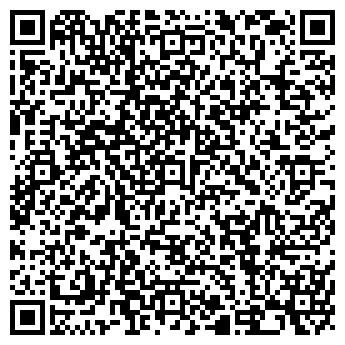 QR-код с контактной информацией организации ЛАНДШАФТНЫЙ ДИЗАЙНЕР