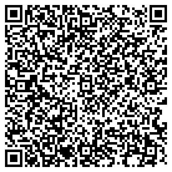 QR-код с контактной информацией организации ООО ЛЕСОПРОДУКТ