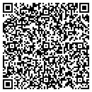 QR-код с контактной информацией организации КОТОВ, ИП