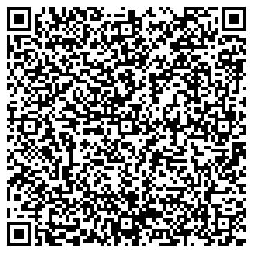 QR-код с контактной информацией организации АВТОМОБИЛЬНЫЙ ПАРК 21 РУДАП