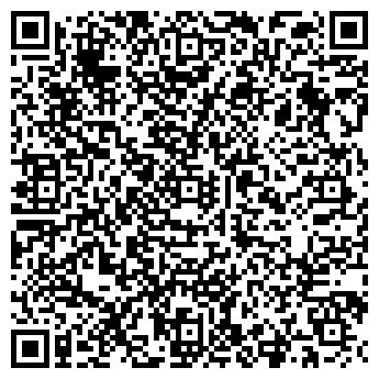 QR-код с контактной информацией организации ООО АСТРАЛ АВТОСЕРВИС