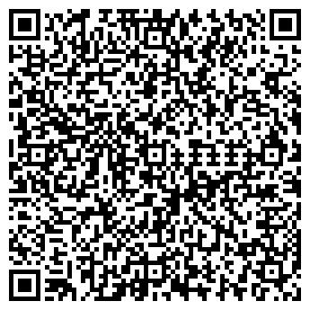QR-код с контактной информацией организации ИП САХАРОВ В.И.