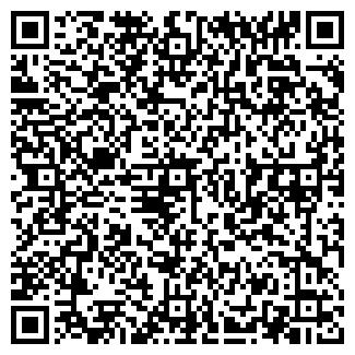 QR-код с контактной информацией организации ООО АР-ПРОЕКТ