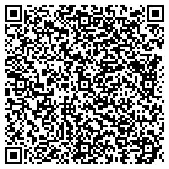 QR-код с контактной информацией организации ООО Комдиагностика