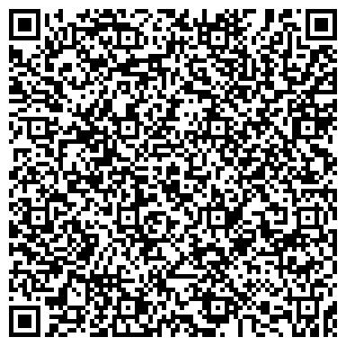 QR-код с контактной информацией организации «Мурманская коррекционная школа-интернат №1»