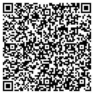 QR-код с контактной информацией организации МИР ТРИКОТАЖА