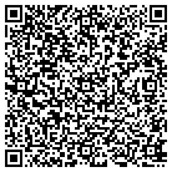 QR-код с контактной информацией организации КРЕСТЬЯНИНОВ С. И., ИП