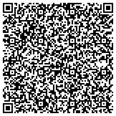 QR-код с контактной информацией организации СКОРАЯ МЕДИЦИНСКАЯ ПОМОЩЬ ЛЕНИНГРАДСКОЙ ОБЛАСТИ Г. НИКОЛЬСКОЕ