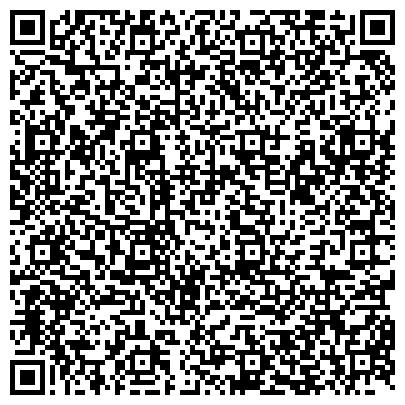 QR-код с контактной информацией организации СКОРАЯ МЕДИЦИНСКАЯ ПОМОЩЬ ЛЕНИНГРАДСКОЙ ОБЛАСТИ ПОС. ЛЮБАНЬ