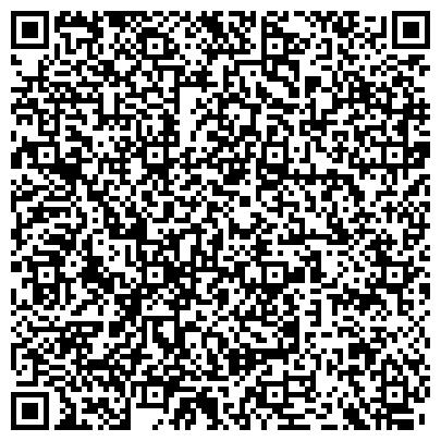 QR-код с контактной информацией организации Теннисный магазин «КОРТ»