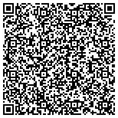 QR-код с контактной информацией организации ПОС. РЯБОВО ФЕЛЬДШЕРСКО-АКУШЕРСКИЙ ПУНКТ