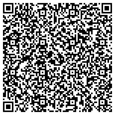 QR-код с контактной информацией организации ПОС. СТЕКОЛЬНОЕ ФЕЛЬДШЕРСКО-АКУШЕРСКИЙ ПУНКТ