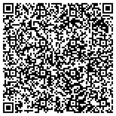 QR-код с контактной информацией организации ПОС. ФЕДОРОВСКОЕ АМБУЛАТОРИЯ