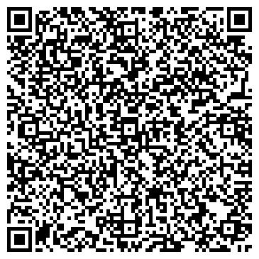 QR-код с контактной информацией организации VannaMoskva