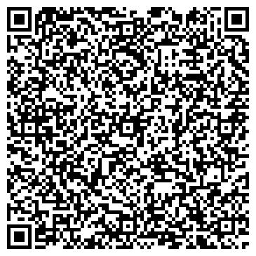 QR-код с контактной информацией организации Рябовский кирпичный завод