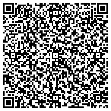 QR-код с контактной информацией организации ООО АкадемПроф - Бизнес