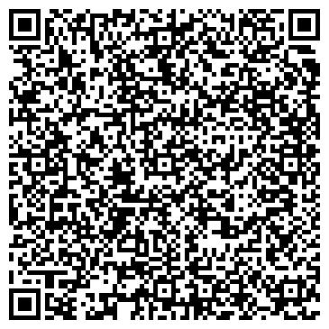 QR-код с контактной информацией организации ДОБРОСЕЛЬСКОЕ ЛЕСНИЧЕСТВО