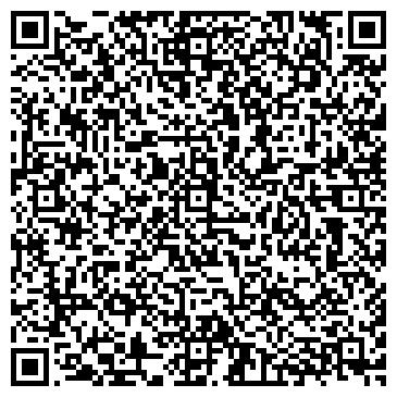 QR-код с контактной информацией организации СТУДИЯ ДИЗАЙНА POSTRPRINT