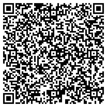 QR-код с контактной информацией организации ДУБИНИН, ИП