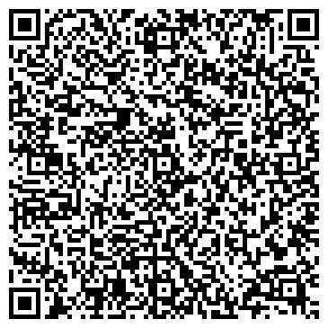 QR-код с контактной информацией организации КООПТОРГ СЛАВГОРОДСКИЙ ЧТУП