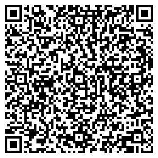 QR-код с контактной информацией организации МОРОЗ, ИП