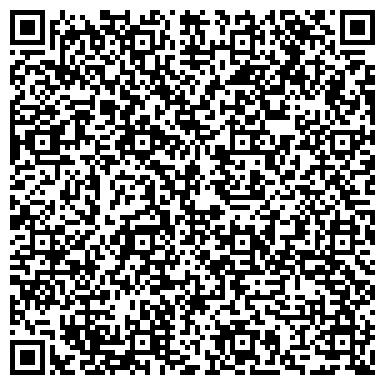 QR-код с контактной информацией организации АТЛАНТ СПОРТИВНО-ОЗДОРОВИТЕЛЬНЫЙ ЦЕНТР