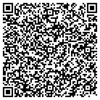QR-код с контактной информацией организации Shop Honda