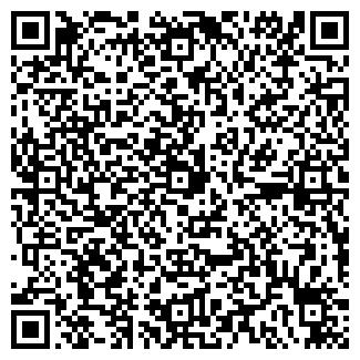 QR-код с контактной информацией организации ВАССЕР, ООО