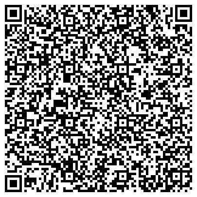 QR-код с контактной информацией организации КРЕСТЬЯНСКИЙ ГОСУДАРСТВЕННЫЙ УНИВЕРСИТЕТ ИМ. КИРИЛЛА И МЕФОДИЯ ФИЛИАЛ