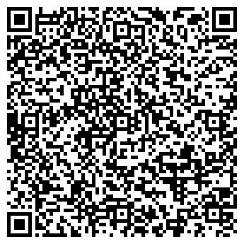 QR-код с контактной информацией организации МИЛИНСКАЯ Т. А., ИП
