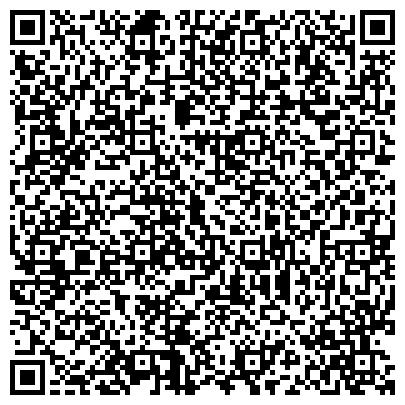 QR-код с контактной информацией организации МУНИЦИПАЛЬНЫЙ ЦЕНТР ПОДДЕРЖКИ МАЛОГО ПРЕДПРИНИМАТЕЛЬСТВА ТОСНЕНСКОГО РАЙОНА