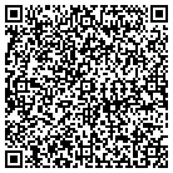 QR-код с контактной информацией организации МЕЧТА РЫБОЛОВА
