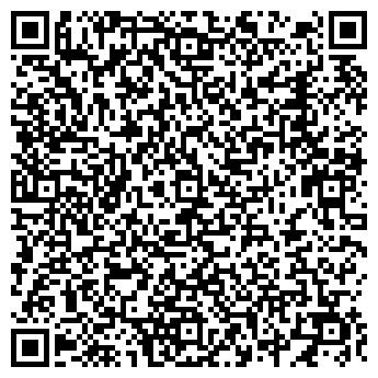 QR-код с контактной информацией организации ОСИПОВ В. А., ИП
