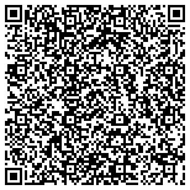 QR-код с контактной информацией организации РЕНЕССАНС СТРАХОВАНИЕ ОТДЕЛЕНИЕ ТОСНЕНСКОЕ