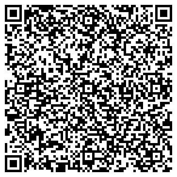 QR-код с контактной информацией организации УЛЬЯНОВСКИЙ ДОМ ДЕТСКОГО ТВОРЧЕСТВА