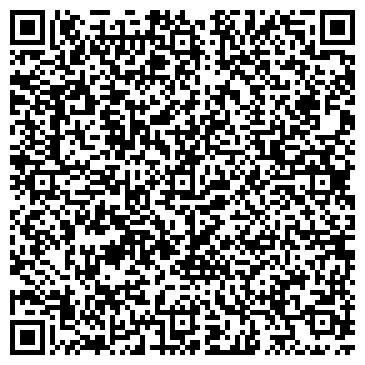 QR-код с контактной информацией организации ИП Газтехника