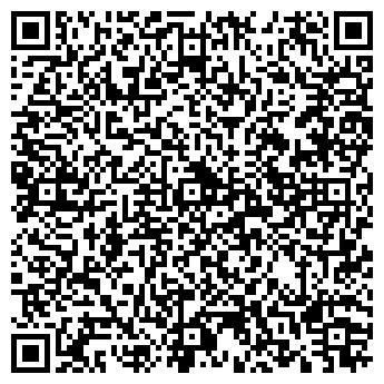 QR-код с контактной информацией организации ТИТРАН-ФОРУКС
