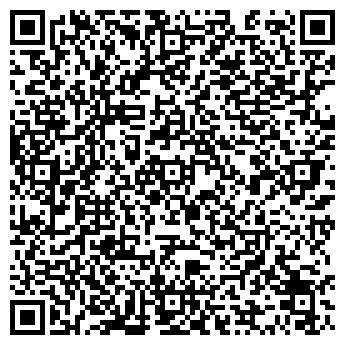QR-код с контактной информацией организации ИП Gogobaby.by