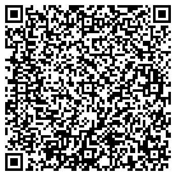 QR-код с контактной информацией организации ВОСХОД СП, ООО